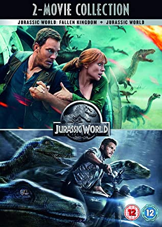 Jurassic world fallen kingdom full movie download in tamil