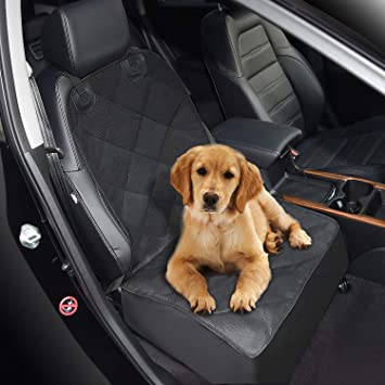 REAR WATERPROOF CAR SEAT COVER DOG PET PROTECTOR LEXUS IS FRONT