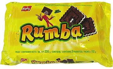Bagley - Rumba 112g