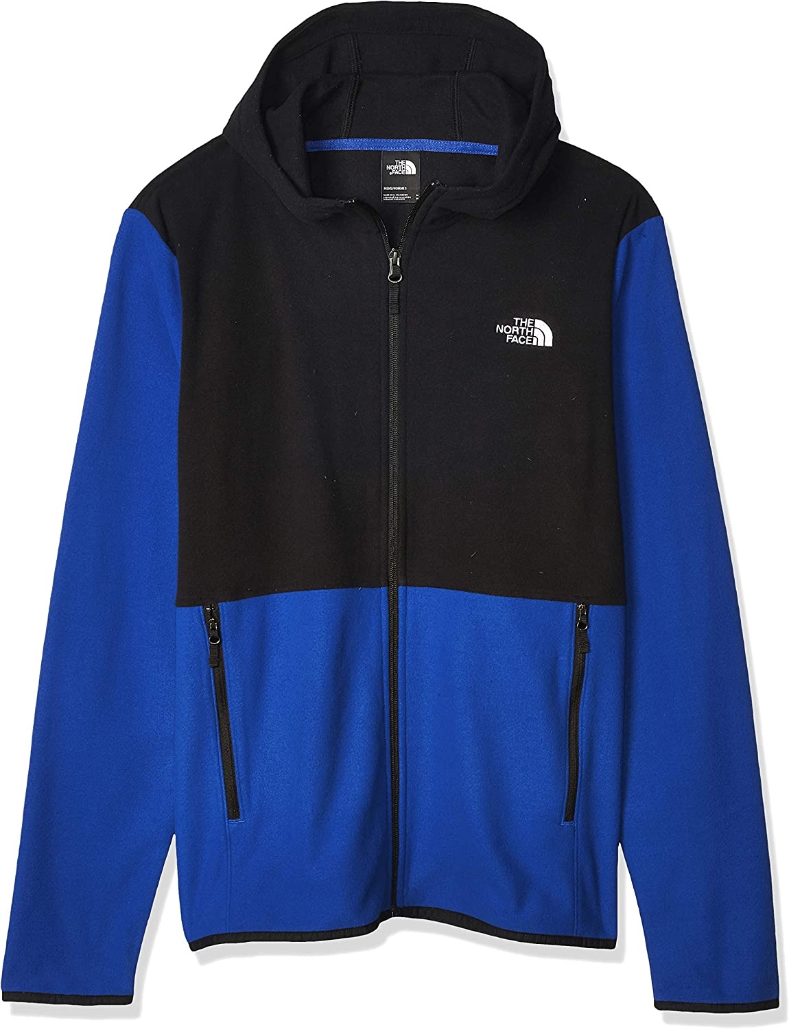 The North Face TKA Glacier Chaqueta de Forro Polar