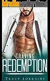 Craving Redemption: An Office Romance (Forbidden Book 4)