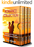 Romance Collection: Boxed Set of 3 Clean and Wholesome Romance Books