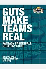 The Fantasy Basketball Coaches' Fantasy Basketball Strategy Guide
