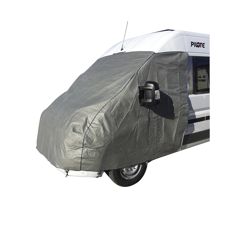 vitres cabine Protection de cabine Tyvek Boxer Ducato X250//X290-2006  Face avant Jumper