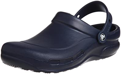 Crocs Crocswatt, Unisex-Adults' Clogs, Blue (Navy), 3 UK