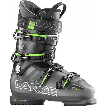 b581fd065e LANGE - Botas de esquí SX LT TR Antracita Green - Adulto, Color Gris,  tamaño 26,5: Amazon.es: Deportes y aire libre