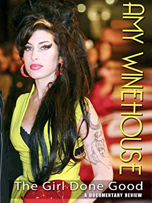 Amy Winehouse boobs