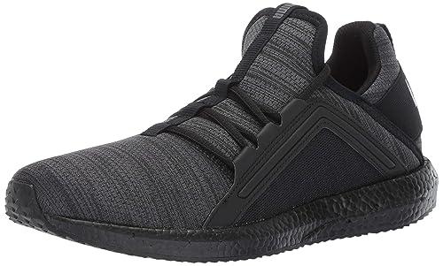 ddf466e2b8657b Puma Men s Mega Nrgy Knit Sneaker  Amazon.co.uk  Shoes   Bags