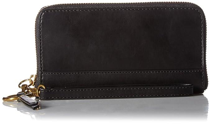 Amazon.com: FRYE Ilana Harness Phone Wallet, Black: Clothing