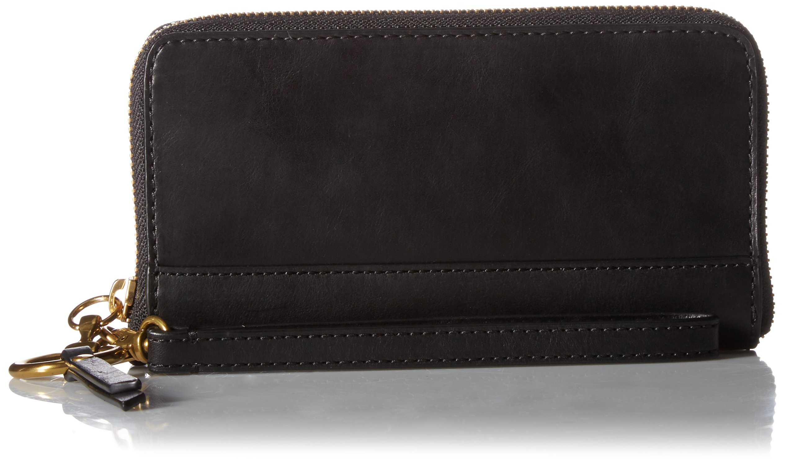 FRYE Ilana Harness Phone Wallet, Black