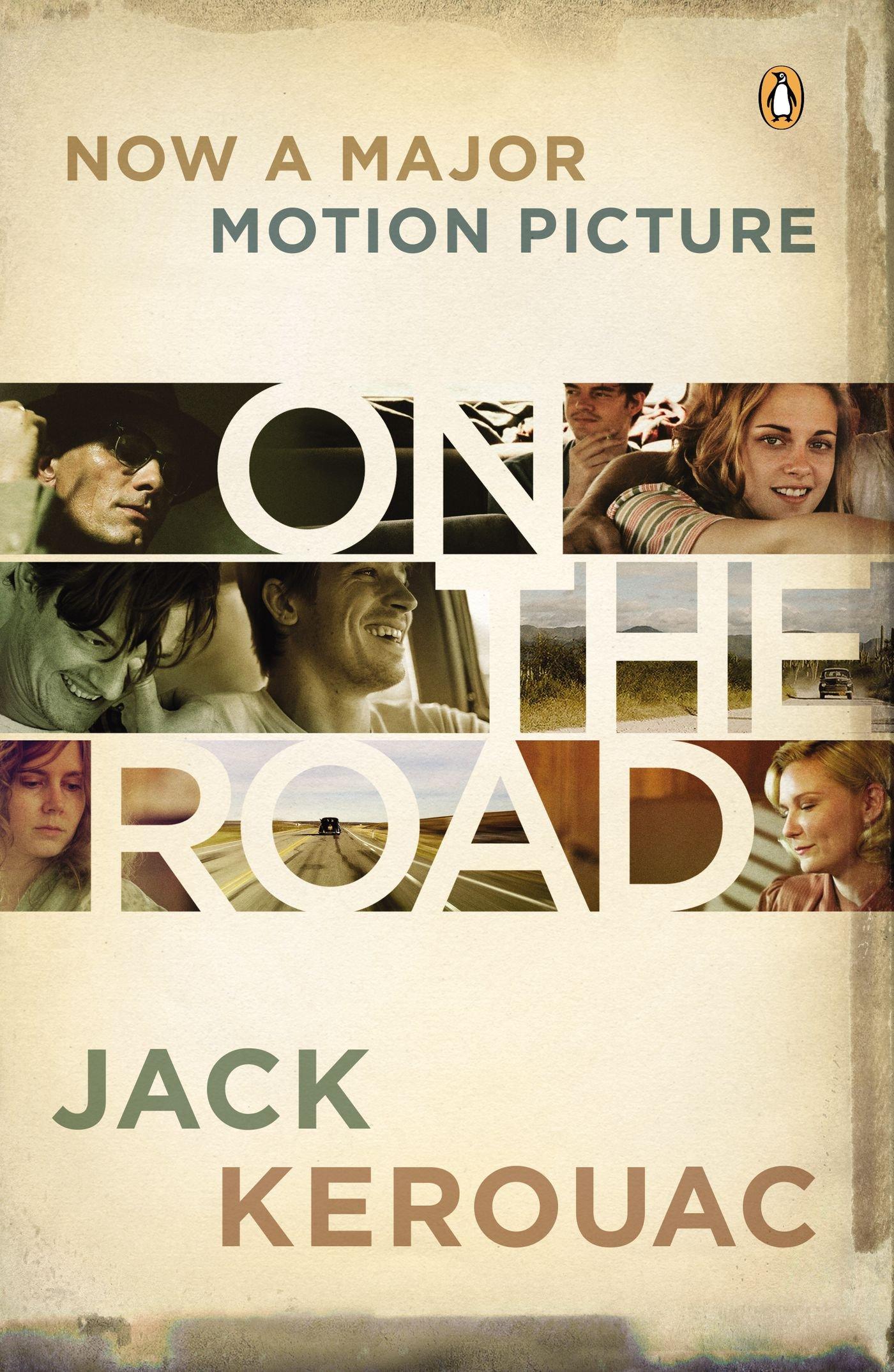 On the Road: Kerouac, Jack: 9780143120285: Amazon.com: Books