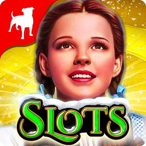Wizard of Oz Free Slots Vegas Casino