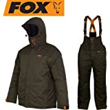 XL Max5 Comfort Thermo Suit 2 Teiler Gr Prologic Angeln Winteranzug