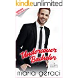 Undercover Bachelor (Undercover Matchmakers Book 1)