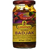 Conimex Sambal Badjak, Baked & Spicy Hot Chili Paste, 200g
