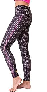 product image for teeki, Women's Legging or Hot Pant, Polka Dot Cowgirl (Black)