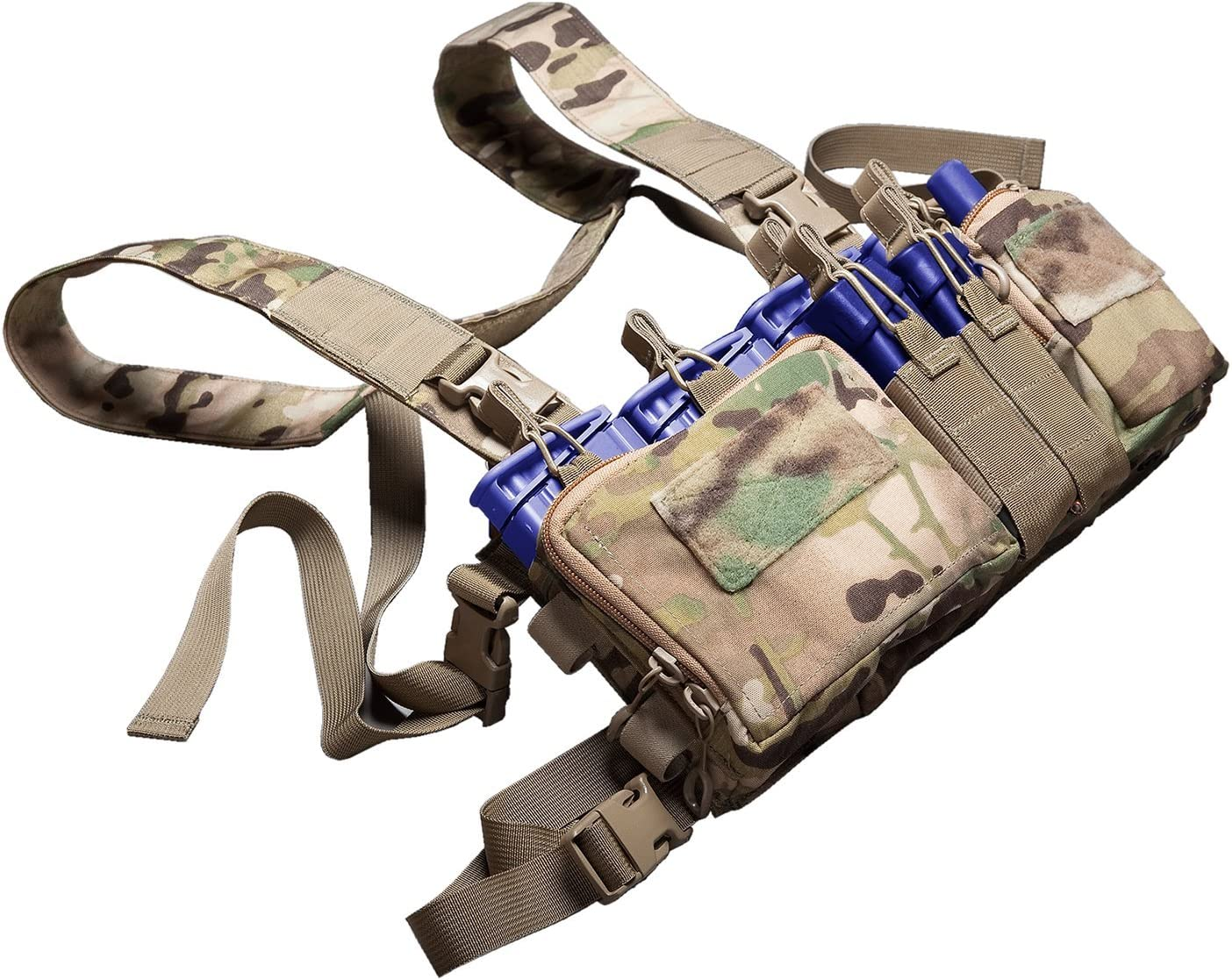 haley strategic chest rig micro