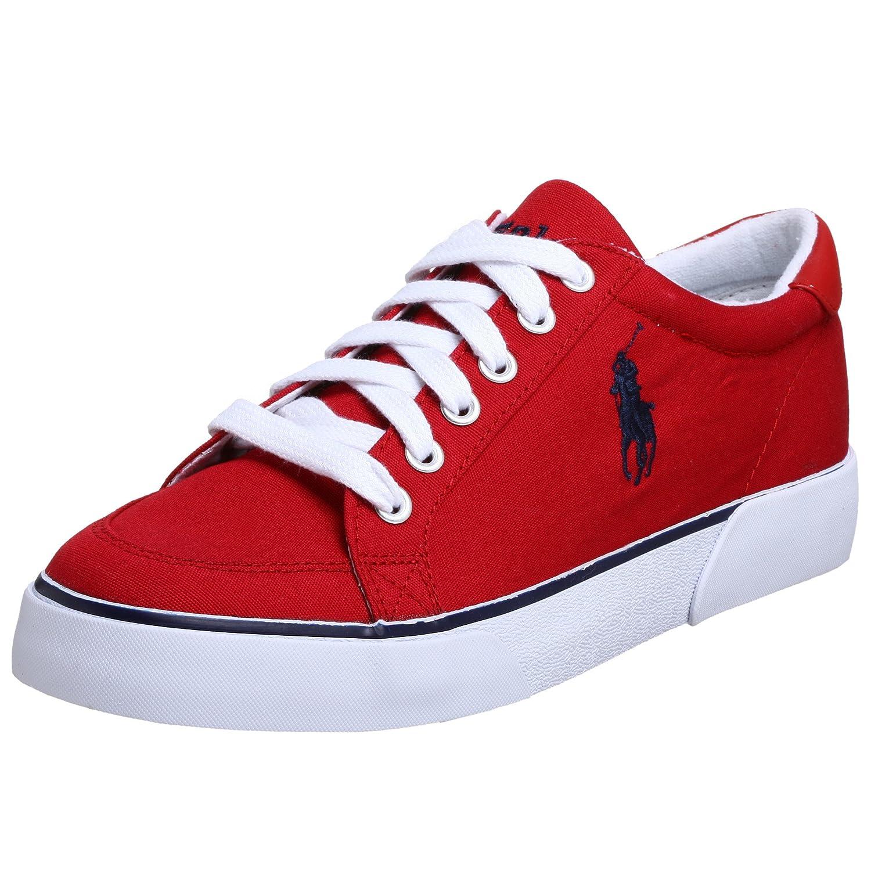 Polo Ralph Lauren Mens Vaughn Sneaker (con imágenes
