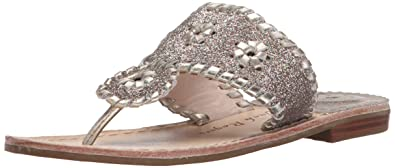7dc4be3e9d14 Jack Rogers Girls  Miss Sparkle-K