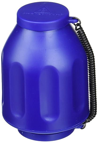 .com: smoke buddy 0159-blu personal air filter, blue: home ...