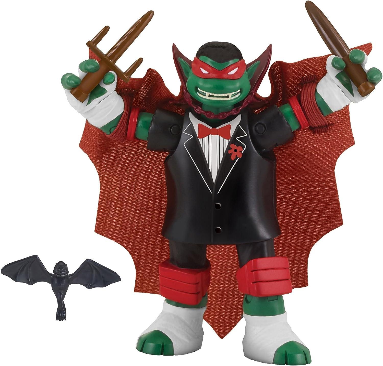 """Teenage Mutant Ninja Turtles Vampire Raphael Basic Action Figure, 5"""""""