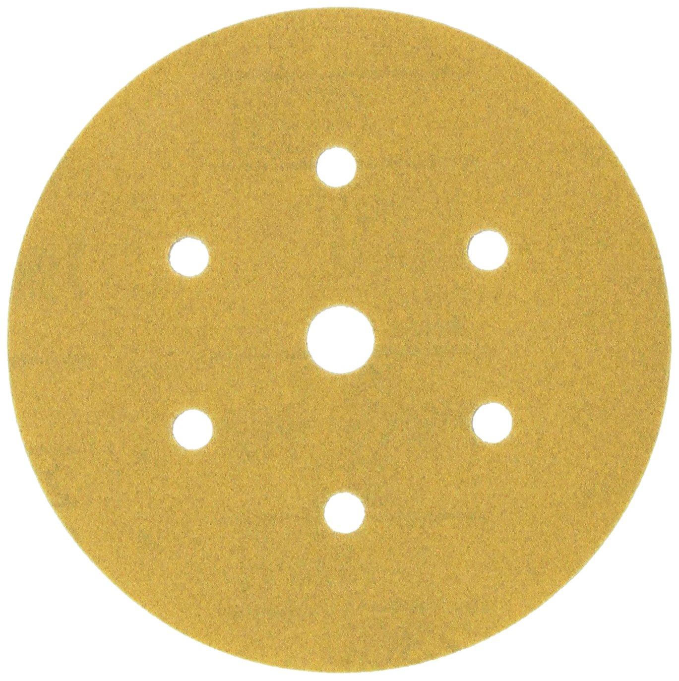 3M 00919 Hookit Gold 3' P120C Grit Disc
