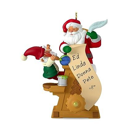 Hallmark Keepsake Mini Christmas Ornaments 2018 Year Dated, Welcome Baby  Miniature, Set of 4 Porcelain Hallmark Cards - Hallmark Keepsake Mini Christmas Ornaments 2018 Year Dated, Welcome
