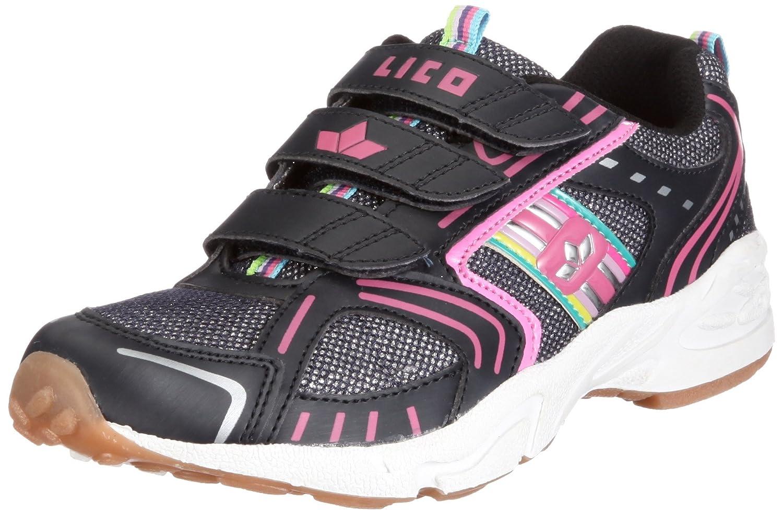 Lico Silverstar V 360286, Chaussures de sports en salle fille
