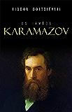Os Irmãos Karamazov (Portuguese Edition)