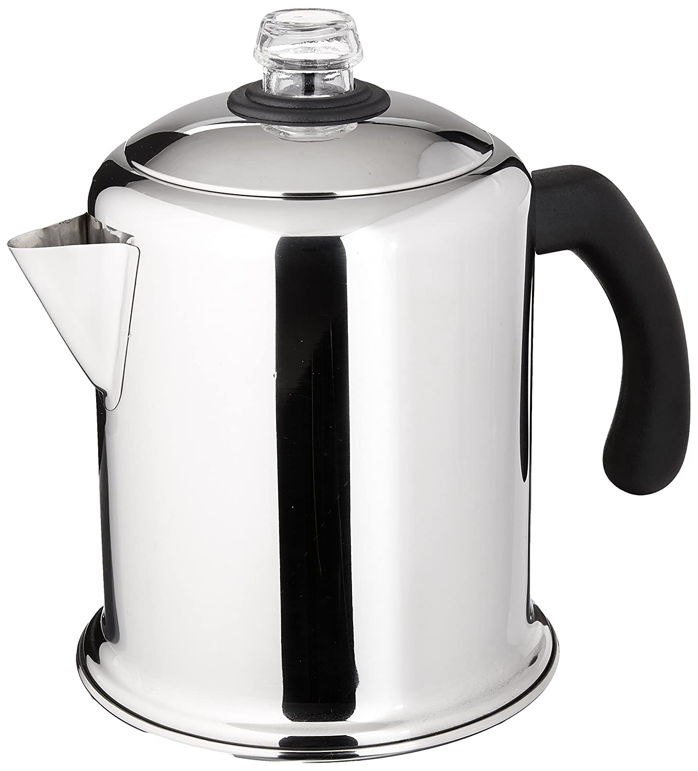 Percolator 8 Cup Ss Meyer Cookware 50124