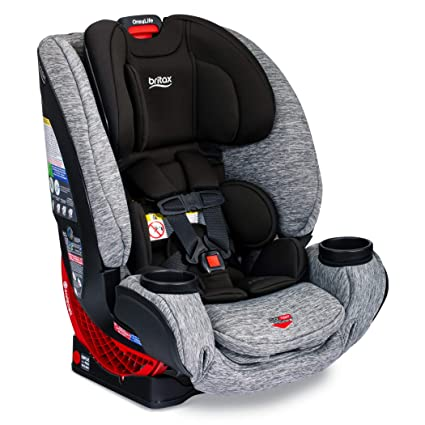 Britax One4Life ClickTight - The Best One-For-Life Compact Convertible Car Seat