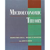 Microeconomic Theory: International Student Edition