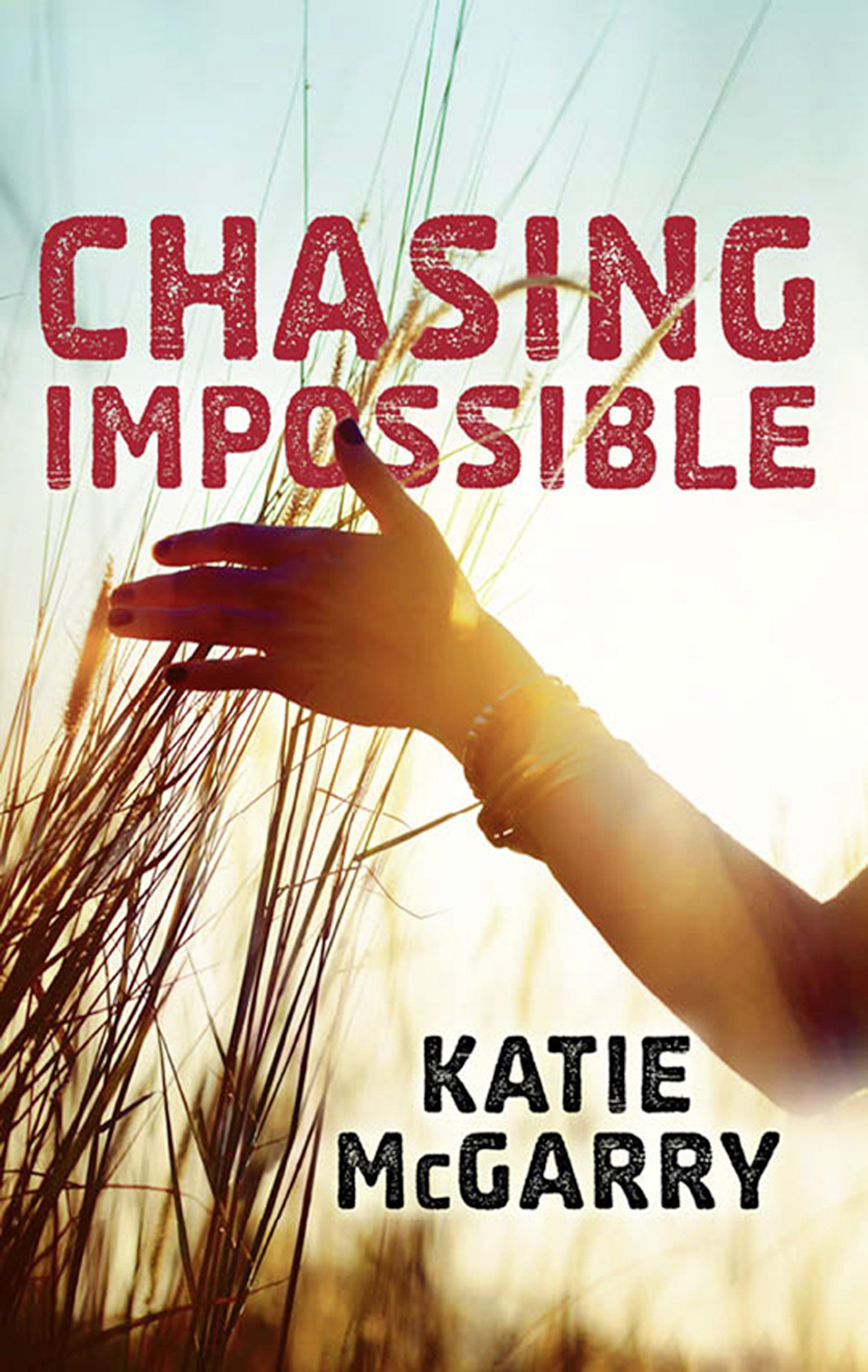 Chasing Impossible (Pushing the Limits) (English Edition)