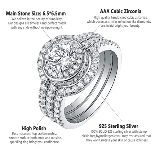 Newshe Jewellery JR4231_SS product image 5