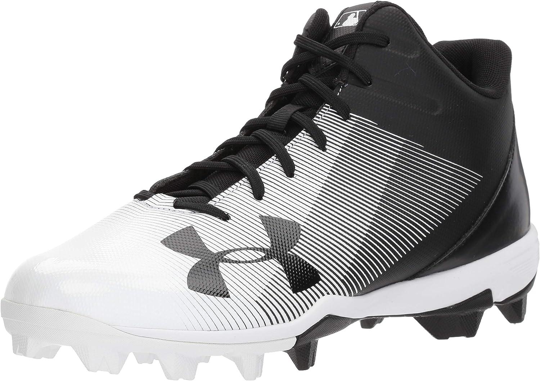 Leadoff Mid RM Baseball Shoe