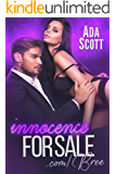 InnocenceForSale.com/Bree (Innocence For Sale Book 2) (English Edition)