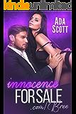 InnocenceForSale.com/Bree (Innocence For Sale Book 2)