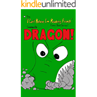 """Gnomeville: Dragon!: Episode 1: Introductions (The """"I Can't Believe I'm Reading French"""" Comic Book Series) (French Edition)"""