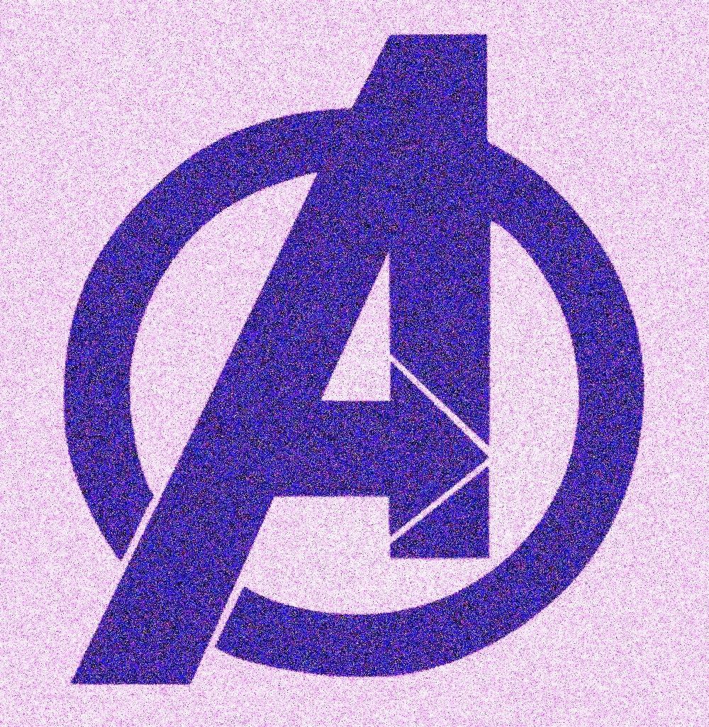 Captain America Avengers Mylar Airbrush Painting Wall Art Stencil