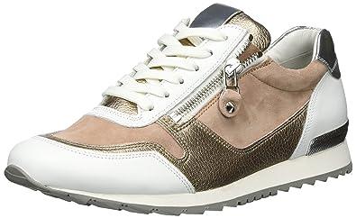 Schuhmanufaktur Schmenger Und RunnerSneakers Kennel Basses Femme 7fg6yvbY