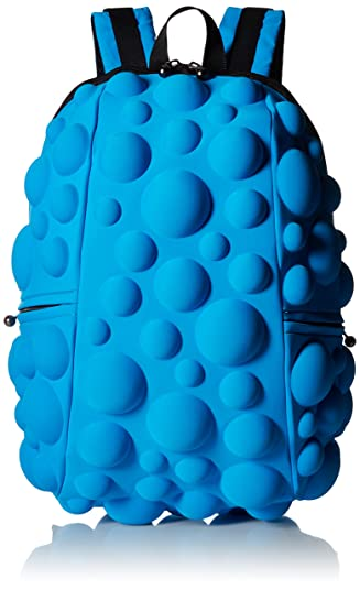 Madpax Neon Bubble Full Backpack, Blue