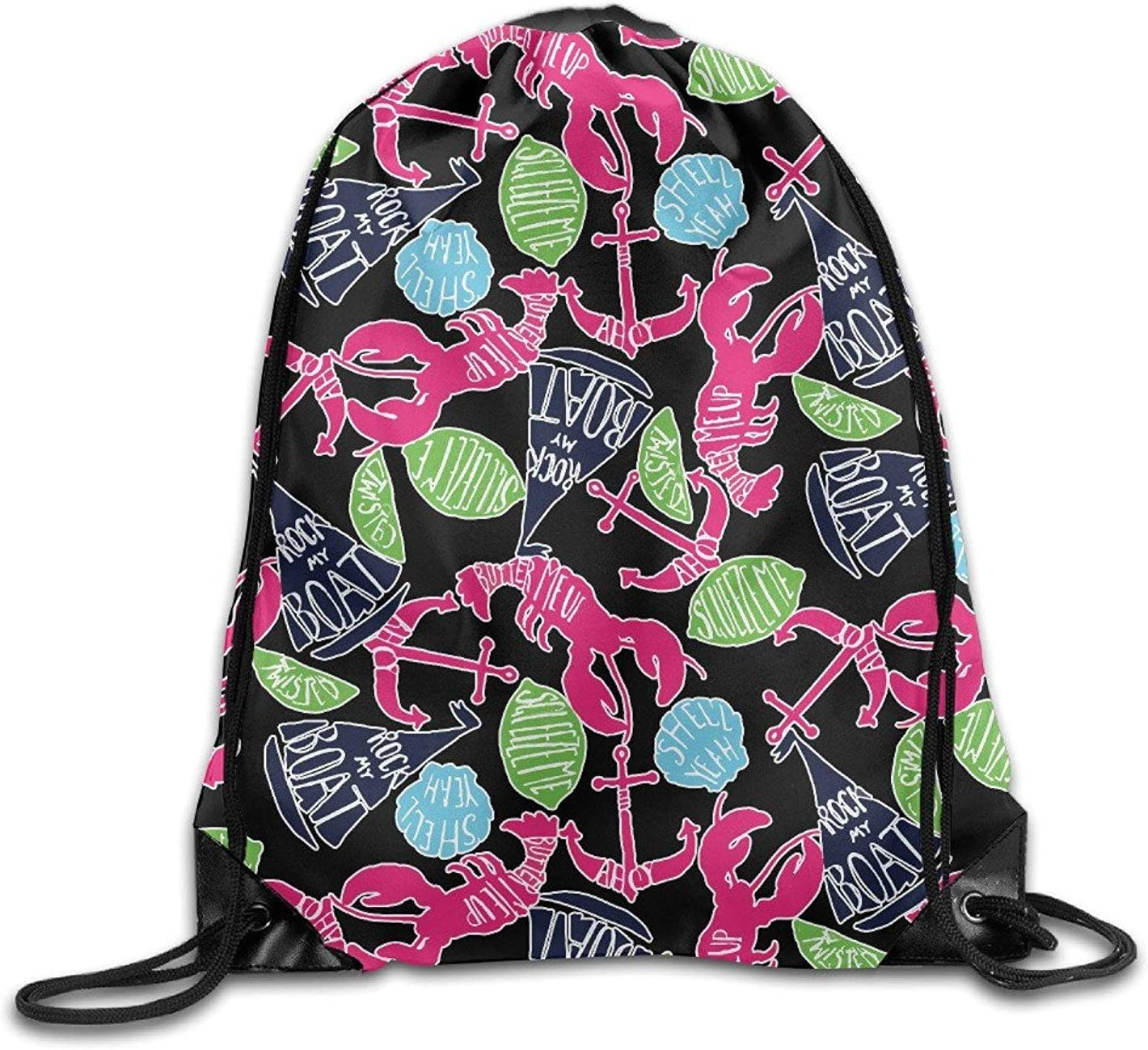 Etryrt Premium Drawstring Bag Cute Wallpapers Iphone 5 Wallpaper Unisex Drawstring Backpack Travel Sports Bag Drawstring Beam Port Backpack Amazon Co Uk Sports Outdoors