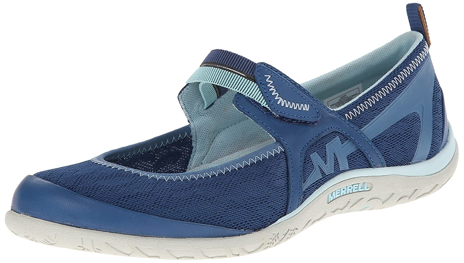 Amazon.com | Merrell Women\'s Enlighten Eluma Breeze Slip-On Shoe ...