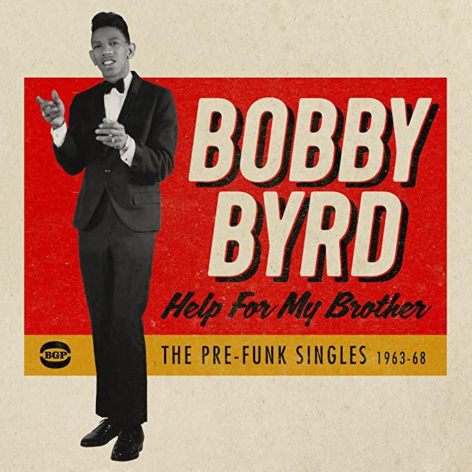 Amazon | Help for My Brother | Byrd, Bobby | R&B | 音楽