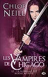 La Morsure est notre affaire: Les Vampires de Chicago, T12