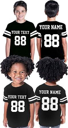 Sweatshirt Childrens custom printed school fun casual play wear personalised