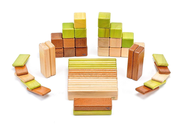 週間売れ筋 52ピースTegu元磁気木製ブロックセット 52 blocks 52点セット A-10-017-SJG 52 B004WMEWTC 52点セット ジャングル B004WMEWTC, 人形堂:3264e4f8 --- a0267596.xsph.ru