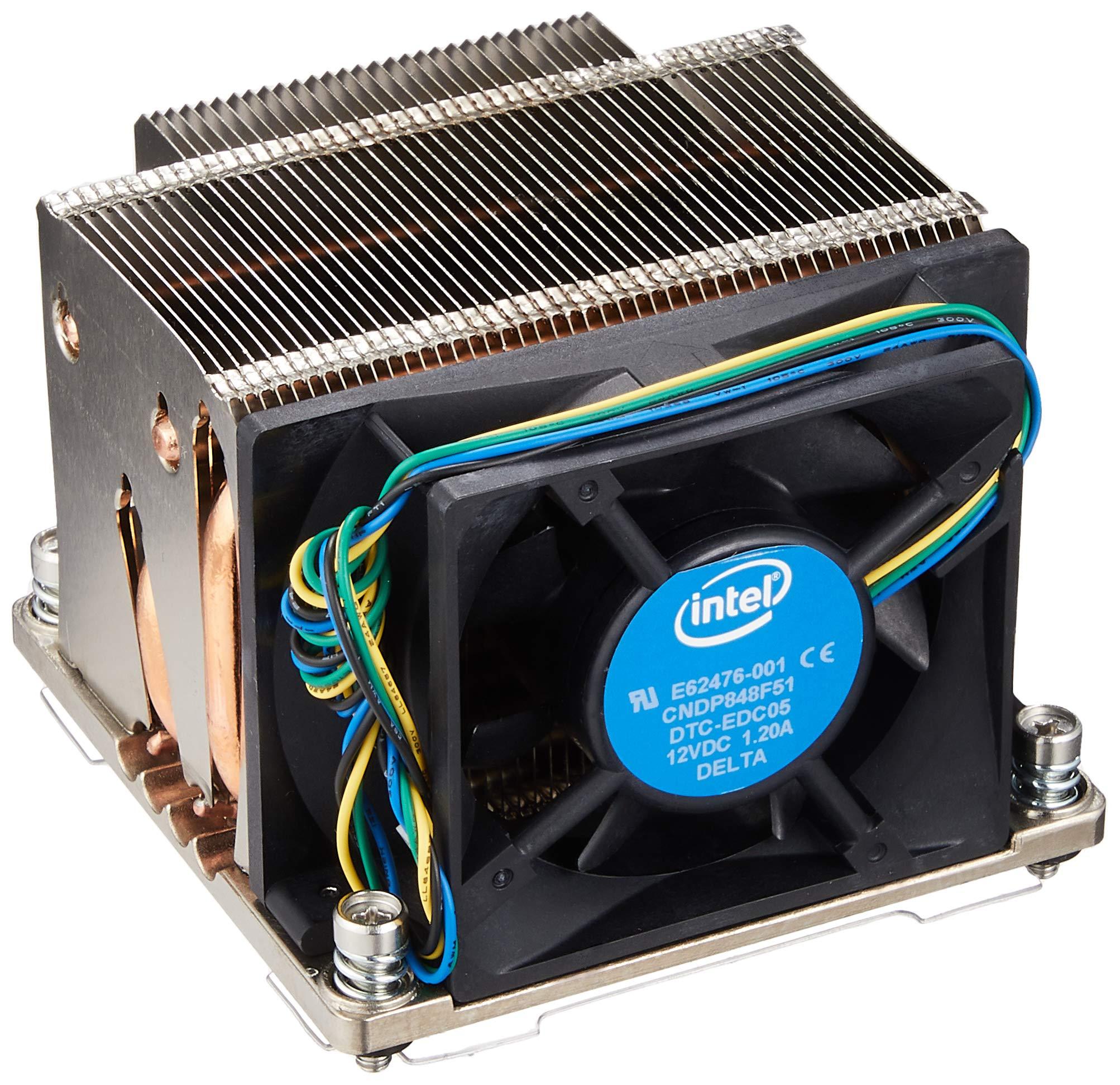 Cooler Intel Para Xeon Lga2011 Serie E5-2600