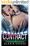 The Contract: A Contemporary Sports Romance (A Sinfully Tempting Series Book 2)