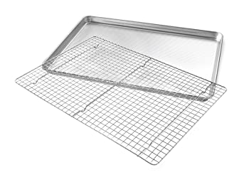 USA Pan 1607CR Bakeware